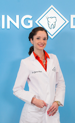 Dr. Pinto - Dental Care Specialist