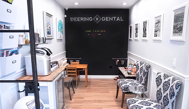 Deering Dental office